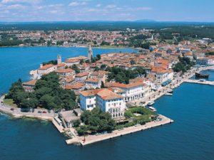 Тур по Европе + отдых в Хорватии