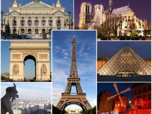Тур в Париж эконом