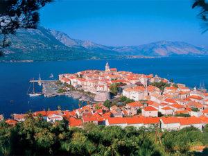 2. Тур по Европе + отдых в Хорватии