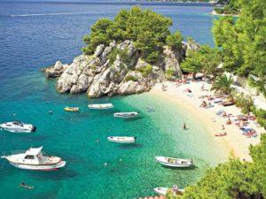 3. Тур по Европе + отдых в Хорватии