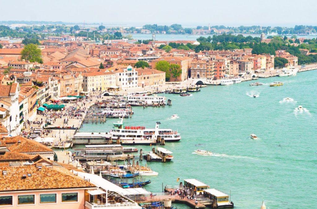Под солнцем Тосканы + отдых на Тирренском море