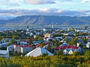 Экскурсионный тур в Исландию (авиа)