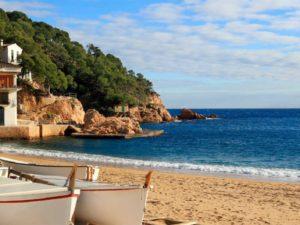Испания для экономных + отдых на море