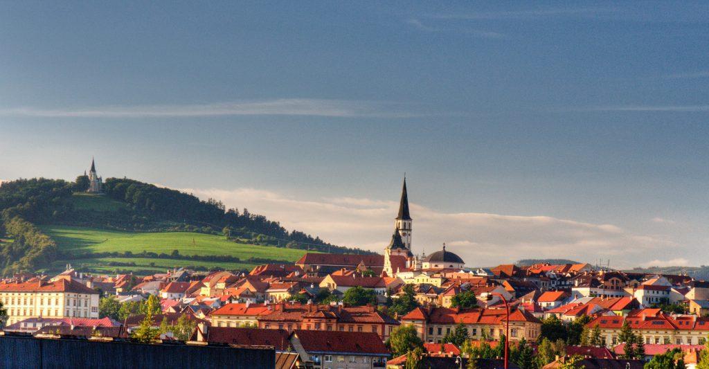 Словакия — маленькая страна больших впечатлений