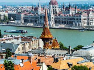 Австро-Венгерская сказка