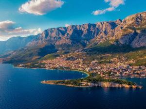 4. Тур по Европе + отдых в Хорватии