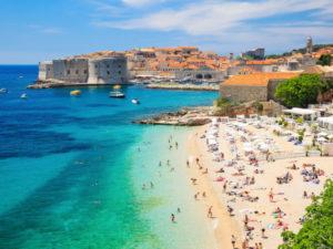 1. Тур по Европе + отдых в Хорватии
