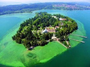 Тайны трех озер