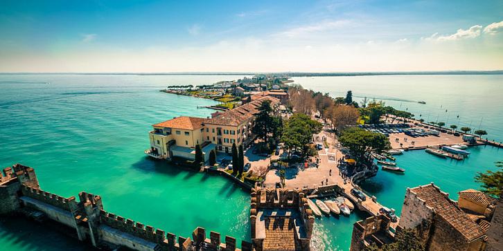 Магия итальянских озер