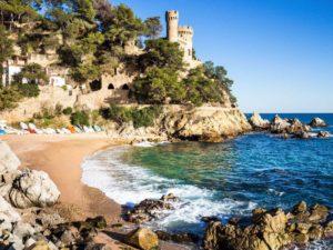 Париж – Лазурный берег + 10 дней на море в Испании
