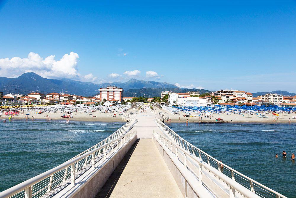 Италия мини + отдых на Лигурийском побережье