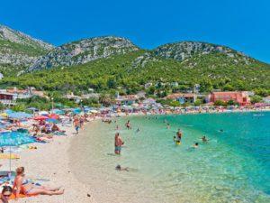 Автобусный тур с отдыхом в Хорватии (эконом)