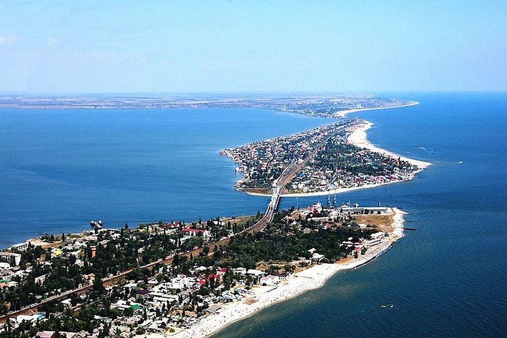 База отдыха Голубой Огонек: Черное море у ваших ног