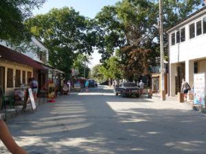 Приморск: тур до базы отдыха в селе Курортное, Одесская область