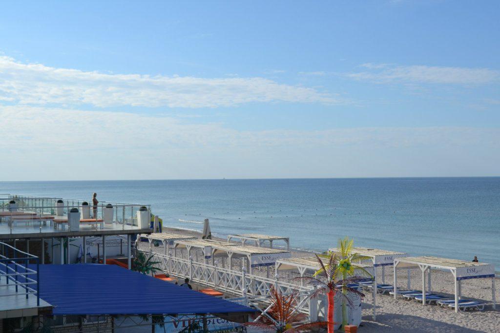 Туры на Украину из Могилева: прямиком на Черное Море с «Омега-Тур»