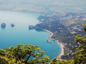 Жаркий отпуск: организовываем отдых на море в Украине