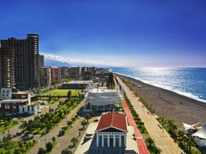 Отдых в Грузии 2018: цены, отели, отличный климат и чистые пляжи