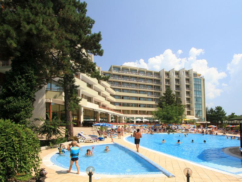 отдых в болгарии все включено