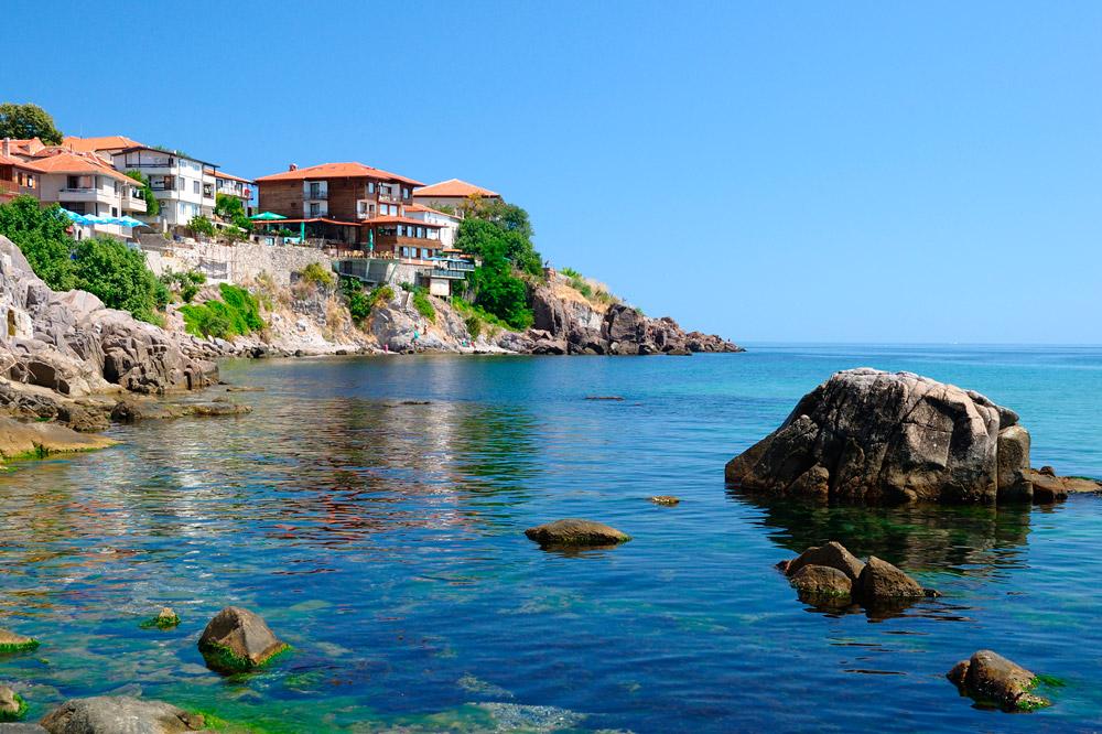 Отдых в Болгарии все включено: отправляемся вместе с «Омега—Тур»