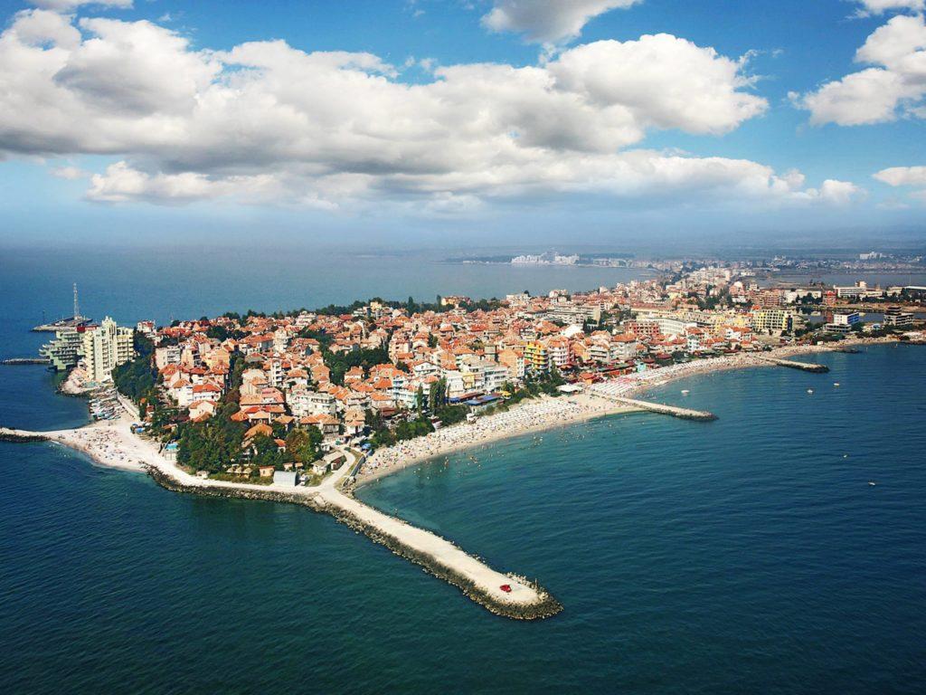 Болгария с перелетом из Могилева: вылетаем на Черное Море