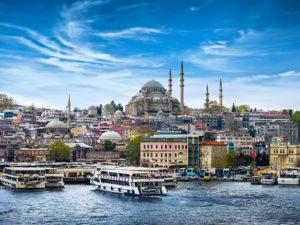Турция из Могилева: отели, маршруты, советы туристам от Омега-Тур