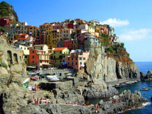 Дольче Вита! — тур по Европе с отдыхом в Римини
