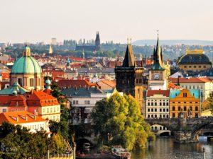 Тур по Европе: куда поехать, как подготовиться и как сэкономить?