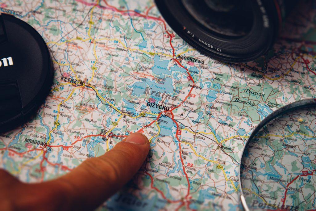 Туры выходного дня 2018 — Польша, Германия, Россия, Прибалтика