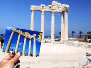 Отпуск в Турции на курорте Сиде: впечатления, отели, отзывы