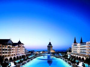 Семейный отдых на курортах Турции: что выбрать в 2018 году